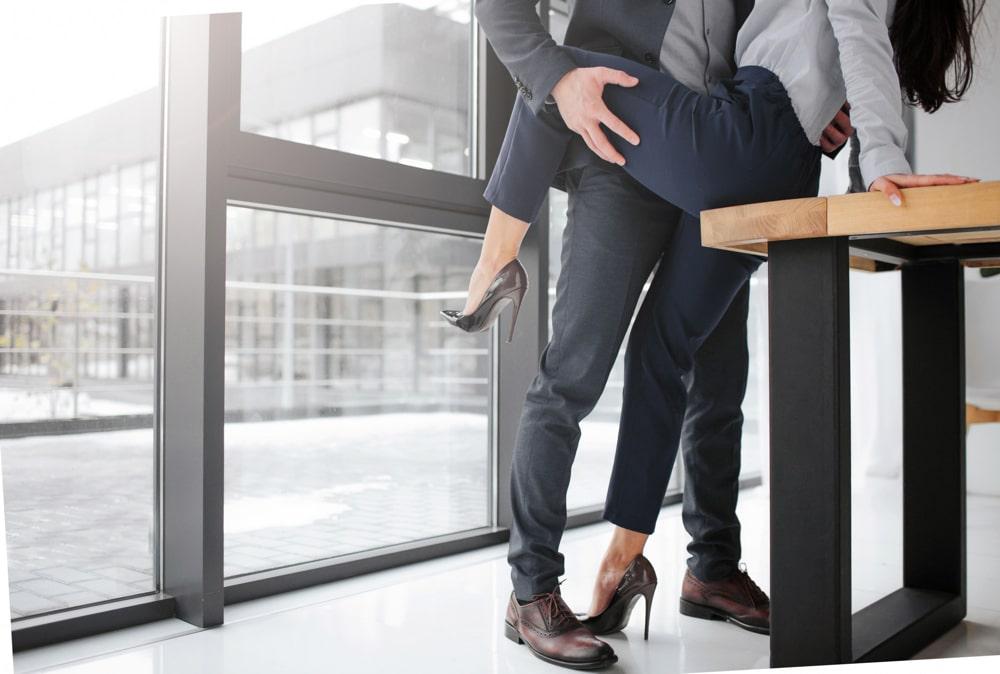 L'amour au travail et les relations amoureuses au bureau drague et amour au travail 2