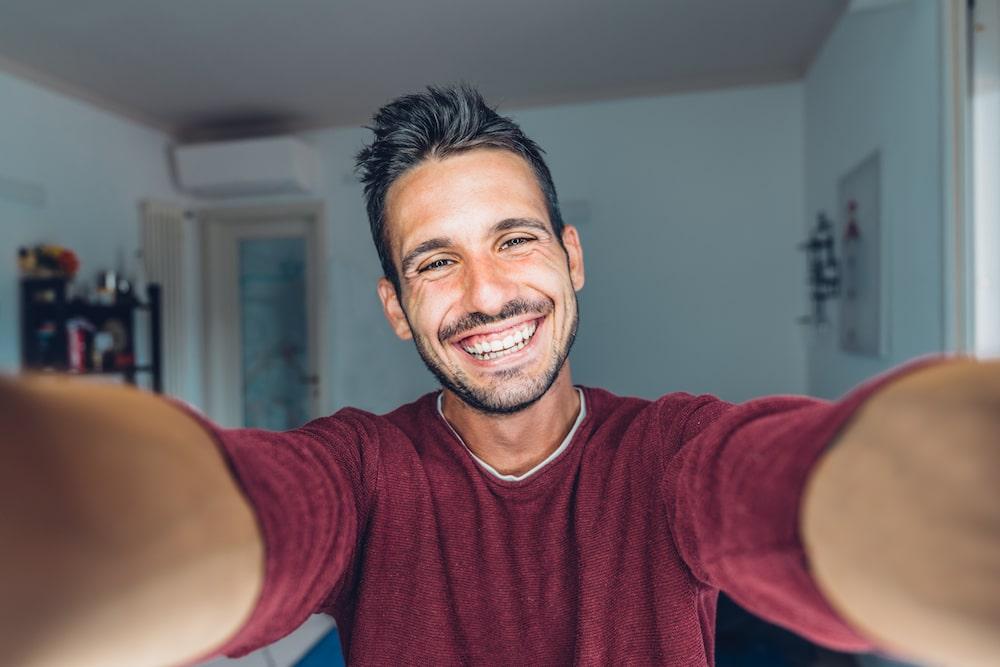 Photo de profil : conseils pour réussir sur un site de rencontre photo de profil 2