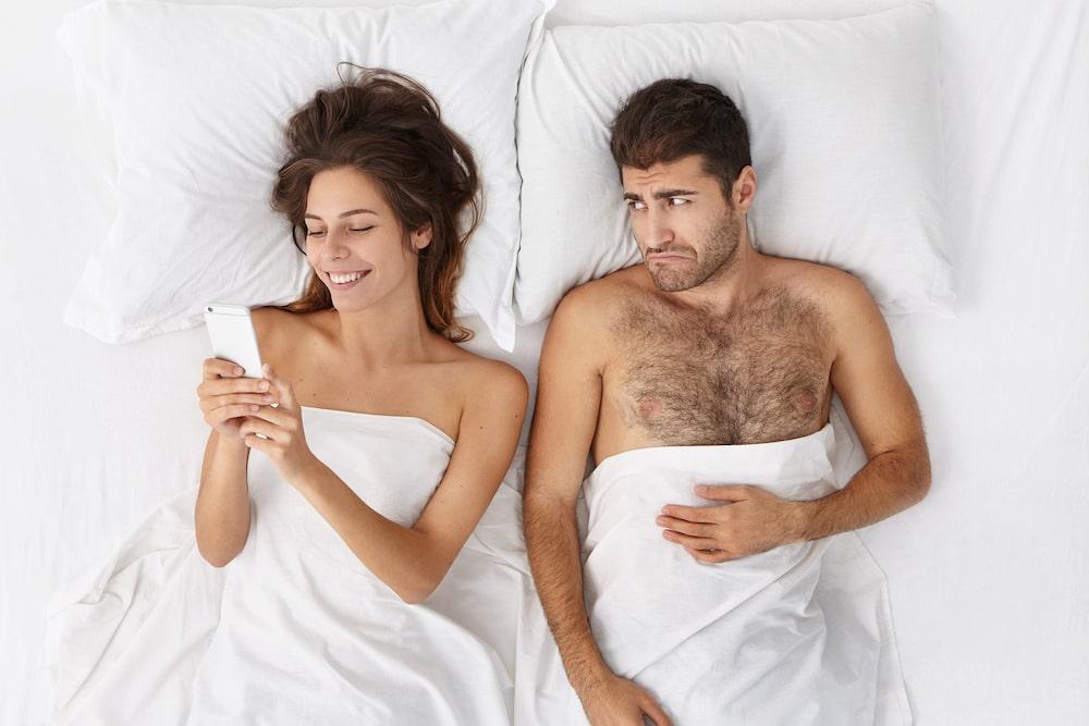 relation avec un homme marié