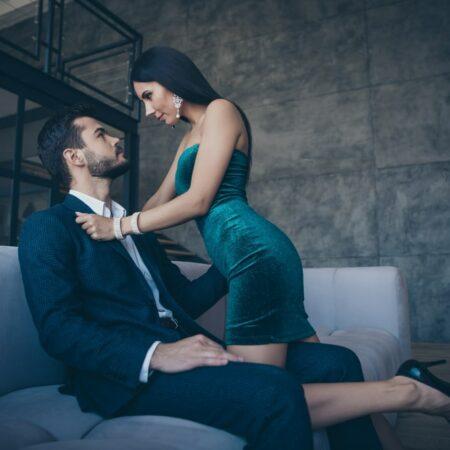 Séduire un homme : mettez toutes les chances de votre côté