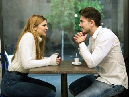 A quel moment appeler une fille ou un mec après le rendez-vous? Quoi écrire et comment agir?