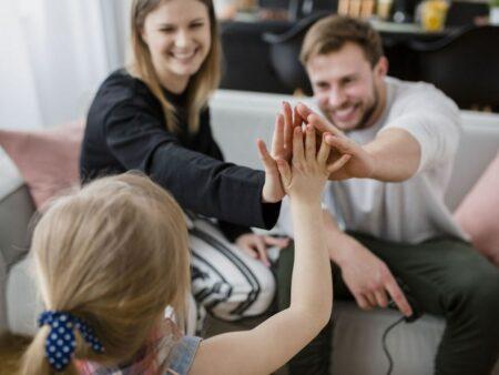 Famille recomposée : comment vivre avec les enfants de l'autre ?